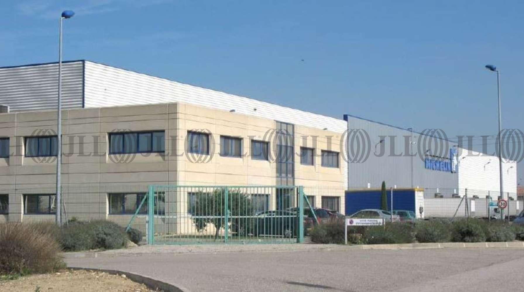 Plateformes logistiques Salon de provence, 13300 - LOCATION ENTREPOT MARSEILLE NORD