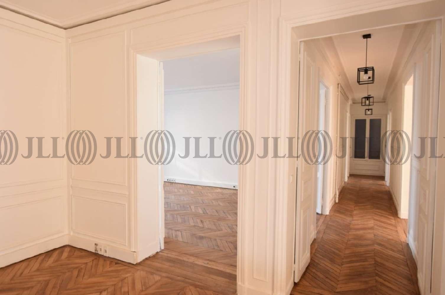 Bureaux Paris, 75016 - 91 AVENUE KLEBER