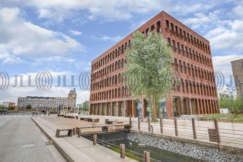 Bureaux Lille, 59000 - RED STONE