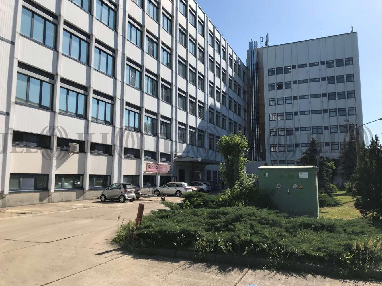 Büros Berlin, 12557