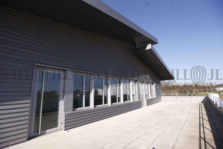 Bureaux Roissy en france, 95700 - PARC MAIL - BATIMENT ORION