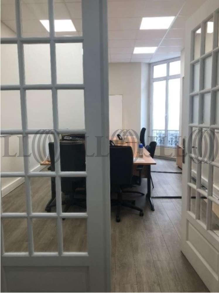Bureaux Paris, 75009 - 60 RUE DE LA CHAUSSEE D'ANTIN