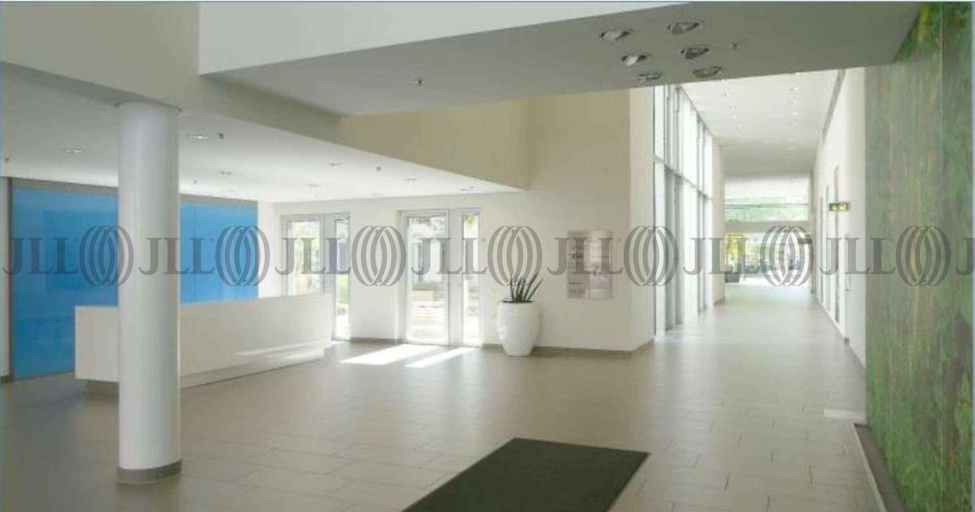 Büros München, 80807