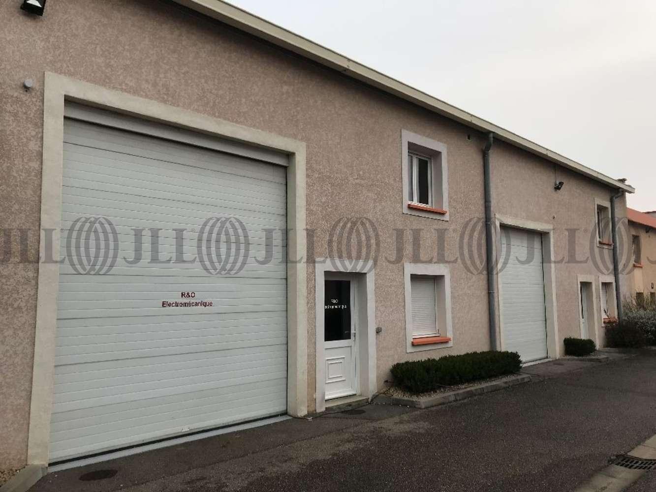 Activités/entrepôt Toussieu, 69780