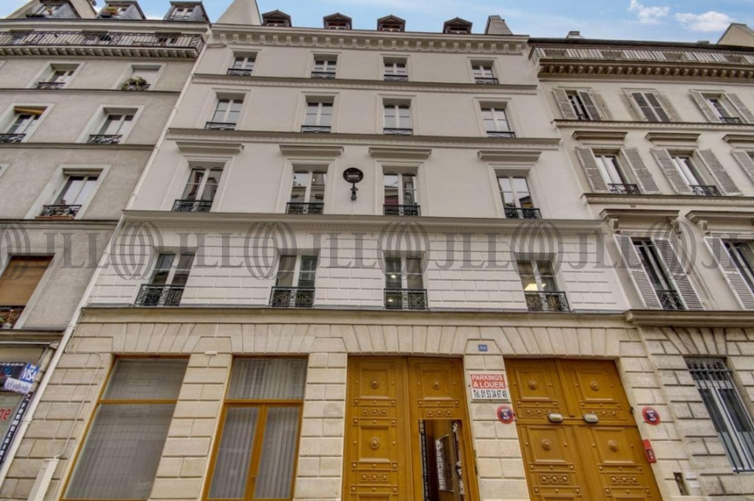 Bureaux Paris, 75010 - 50 RUE DE PARADIS