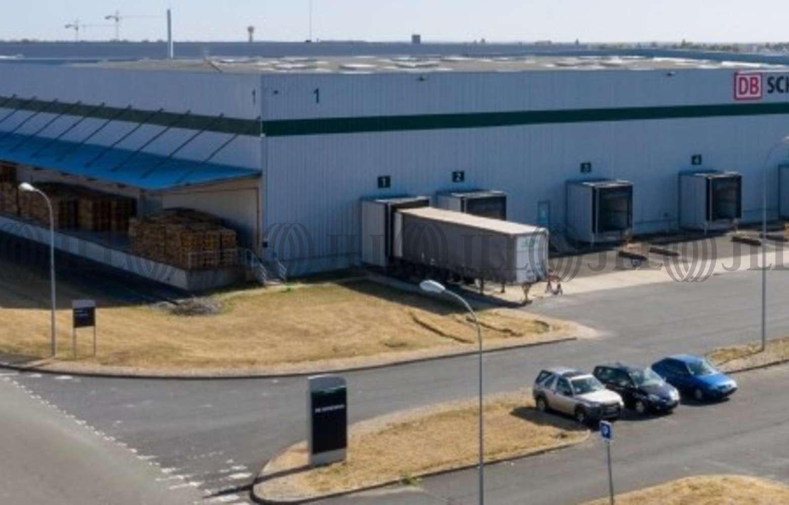 Plateformes logistiques Mer, 41500 -  AVENUE ROBERT BAUER