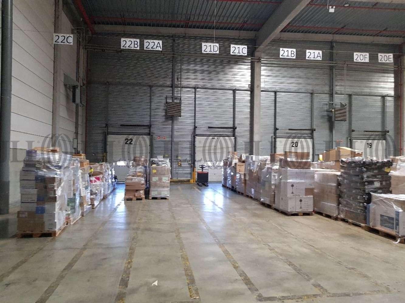 Plateformes logistiques Reventin vaugris, 38121 - LOCATION ENTREPOT LYON SUD
