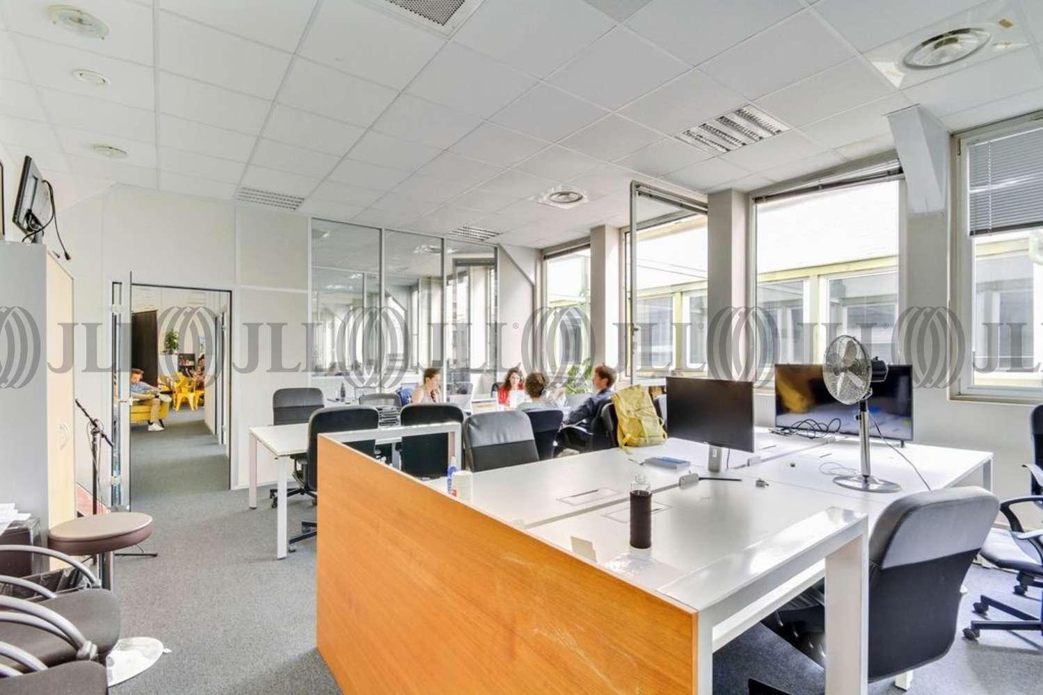 Bureaux Paris, 75011 - 110 AVENUE DE LA REPUBLIQUE