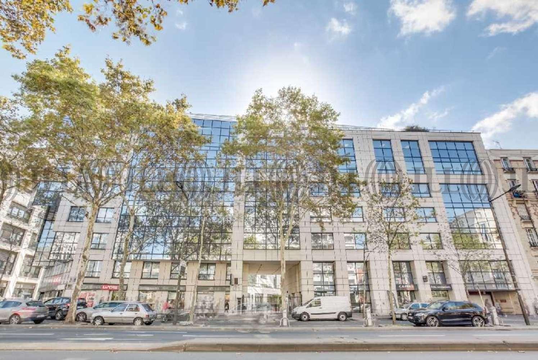 Bureaux Boulogne billancourt, 92100 - LE QUINTET E