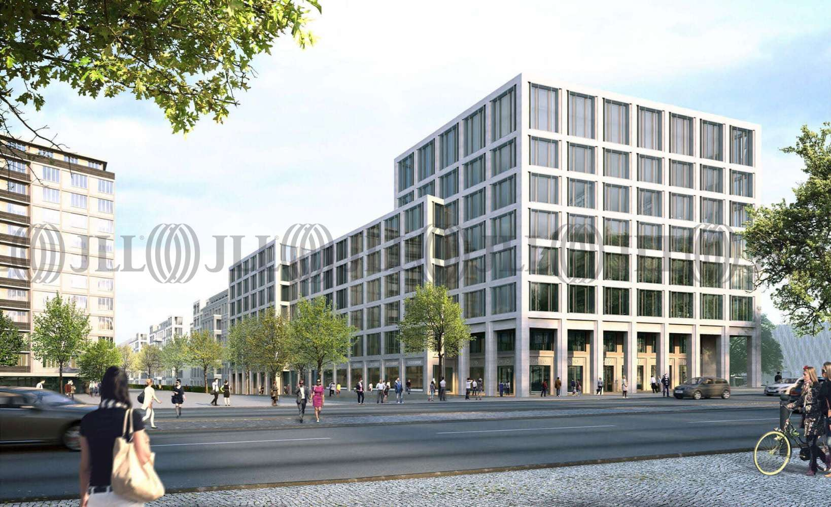 Büros Berlin, 10711