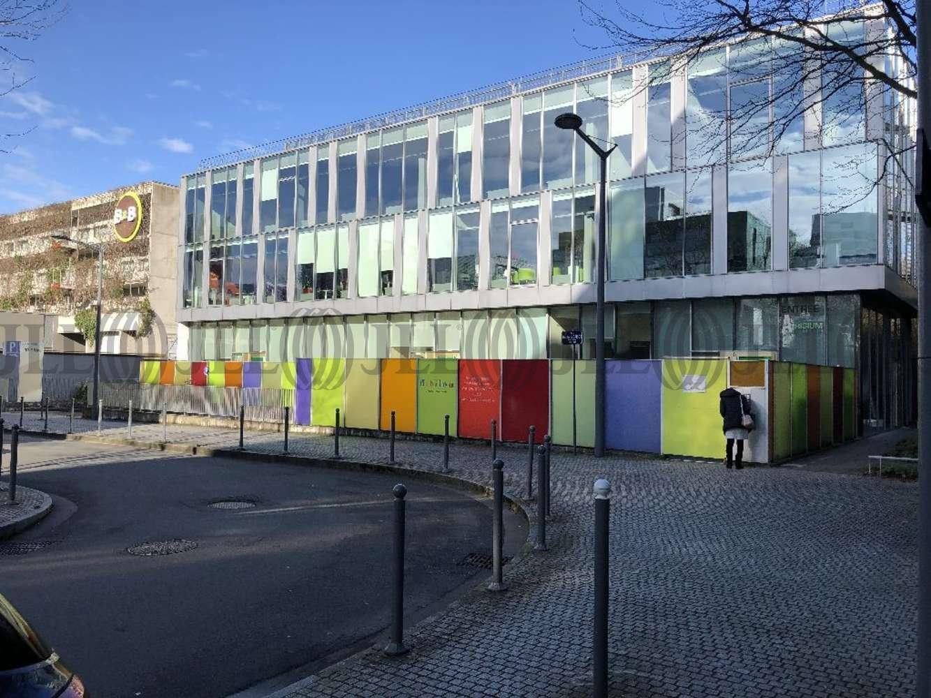 Bureaux Lille, 59000 - L'IRISIUM
