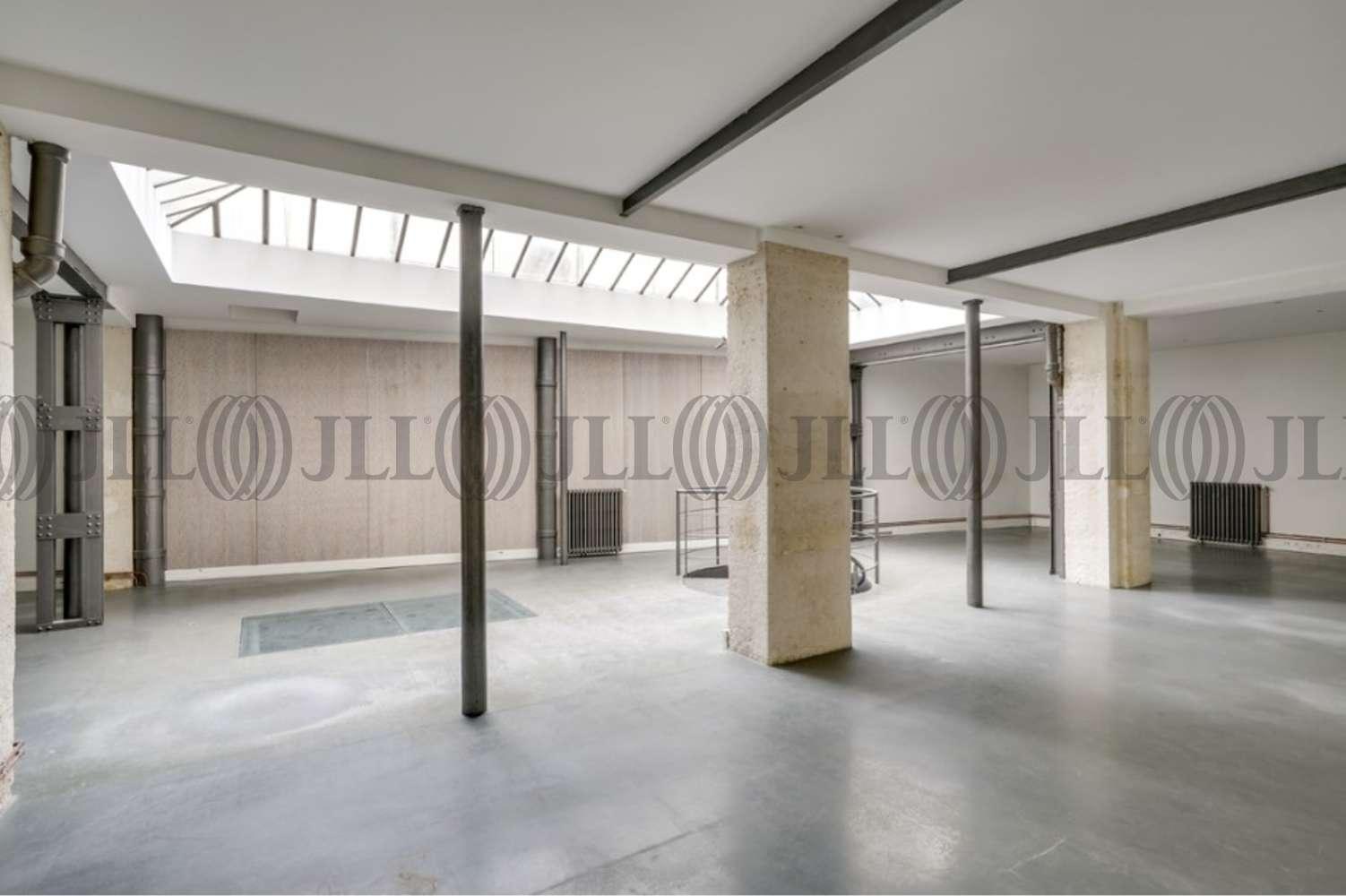 Bureaux Paris, 75004 - 26 RUE DES ROSIERS