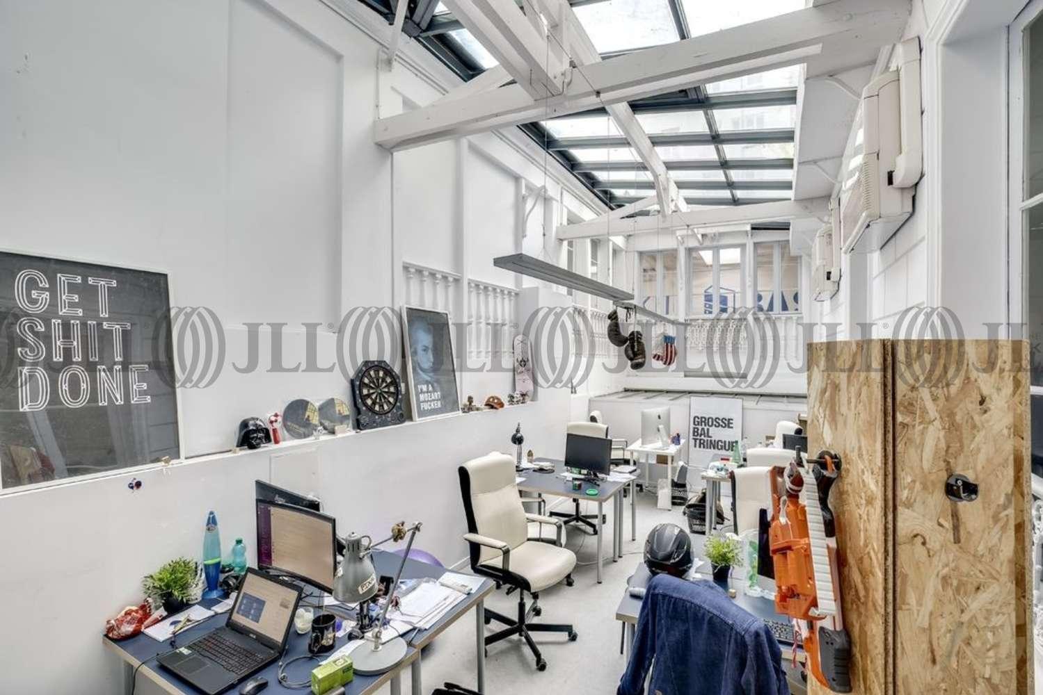 Bureaux Paris, 75011 - 32 RUE DE MALTE