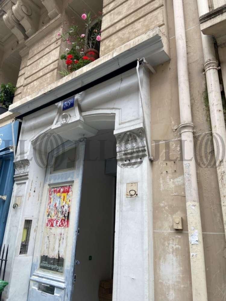 Bureaux Paris, 75006 - 35BIS RUE DE L'ABBE GREGOIRE