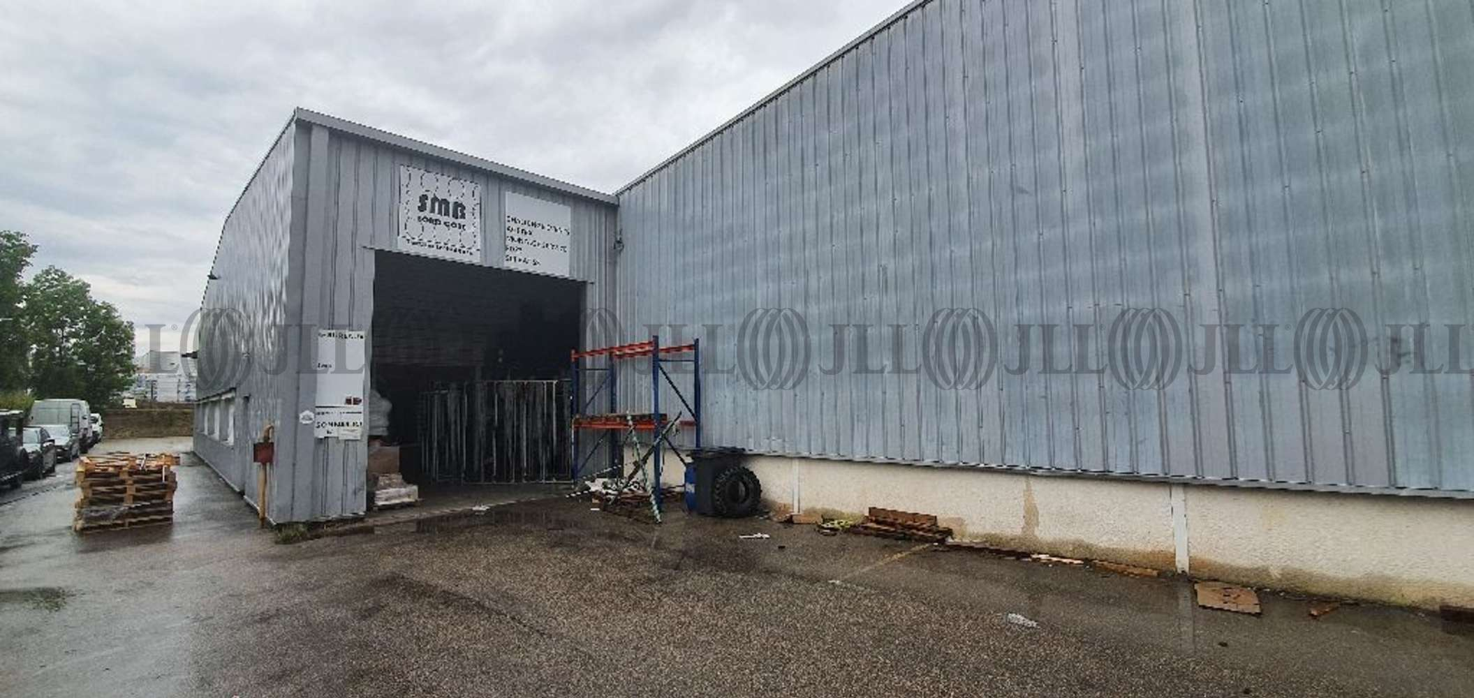 Activités/entrepôt Lentilly, 69210