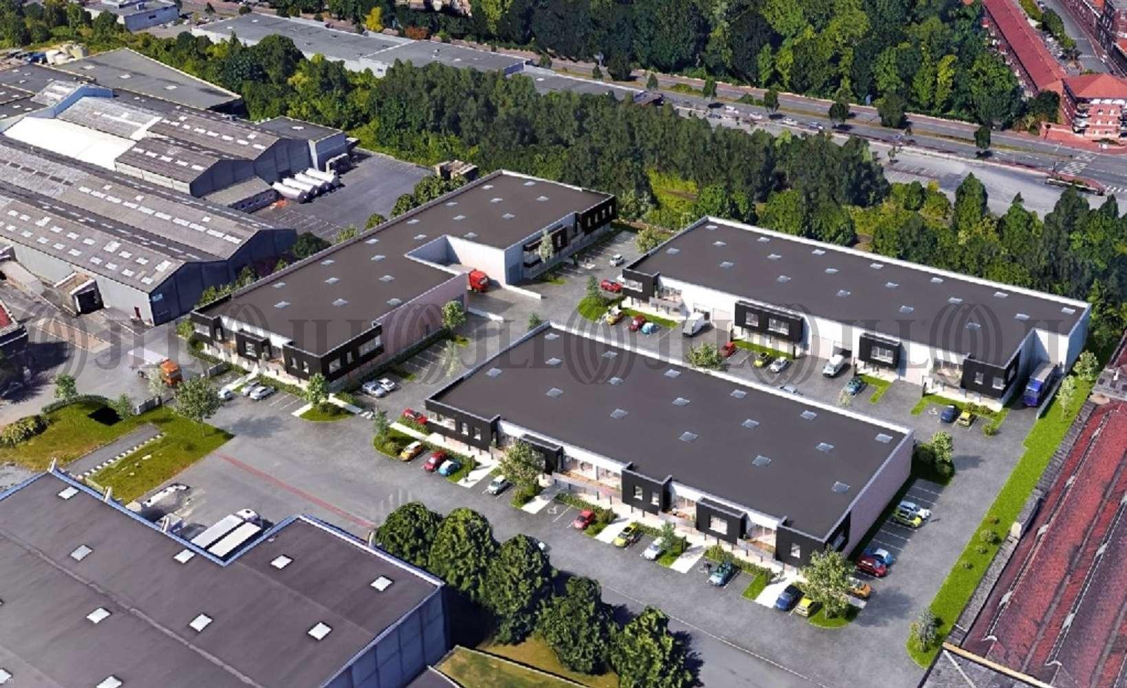 Activités/entrepôt Tourcoing, 59200