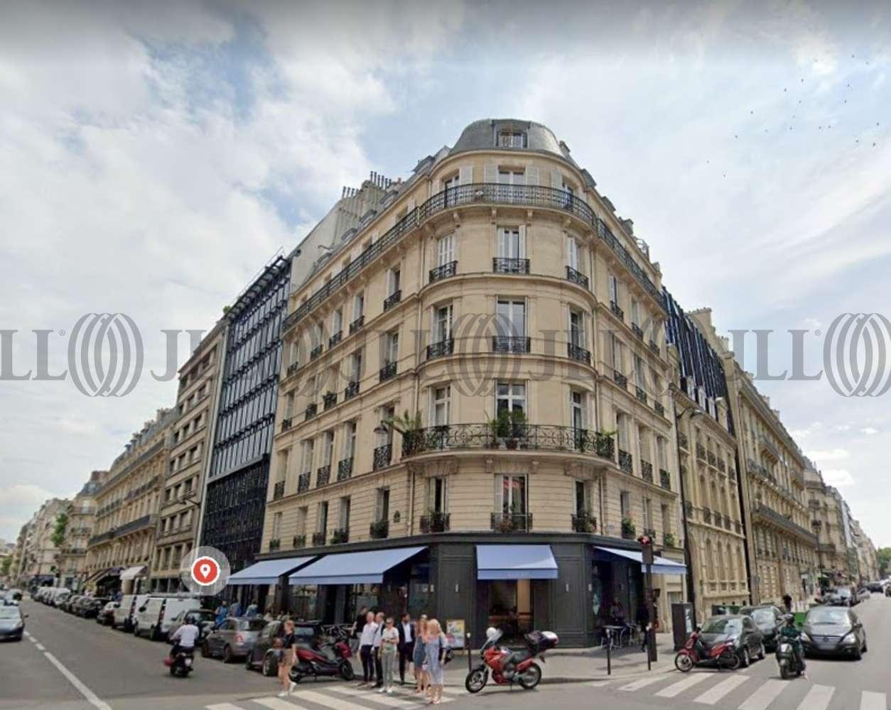 Bureaux Paris, 75017 - PRONY JOUFFROY