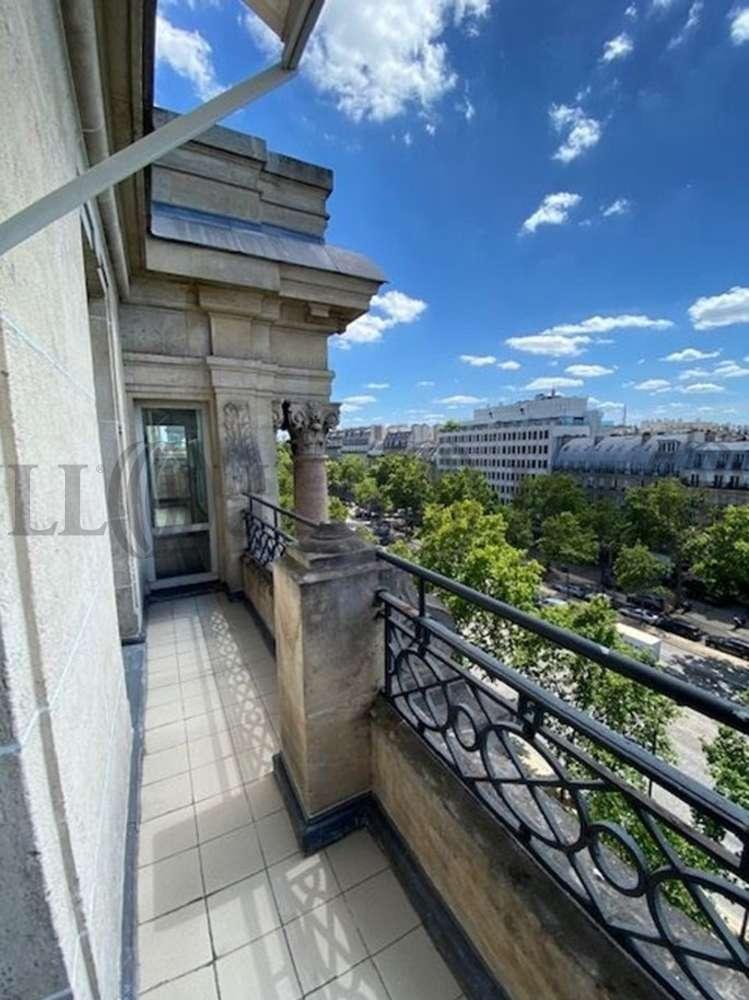 Bureaux Paris, 75017 - 42 AVENUE DE LA GRANDE ARMEE