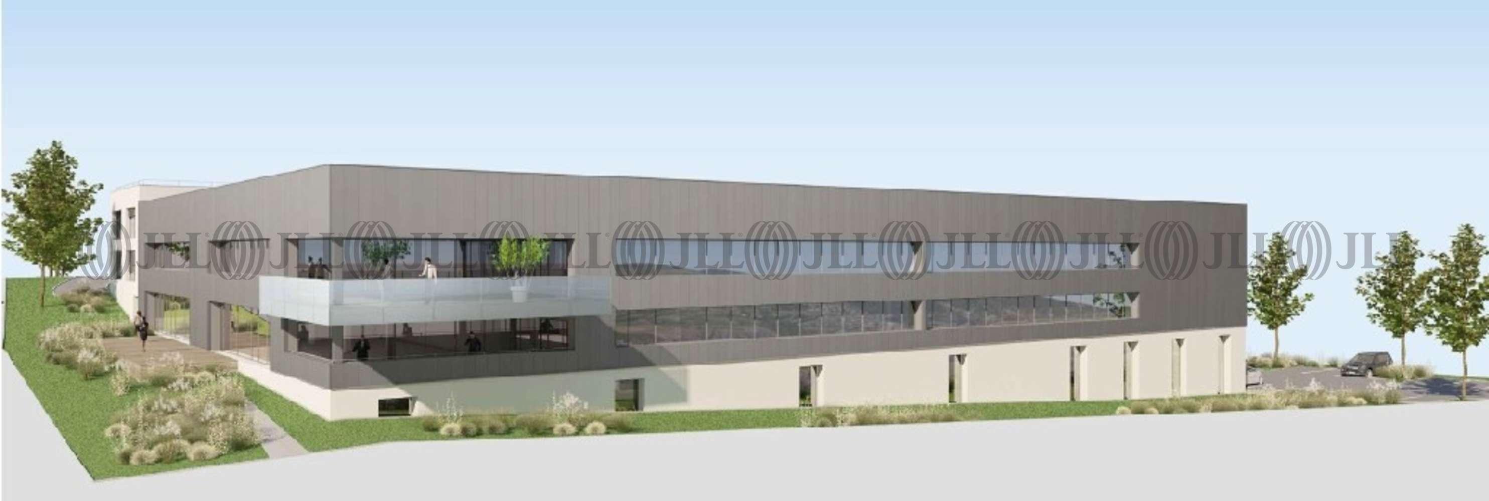 Activités/entrepôt La tour de salvagny, 69890