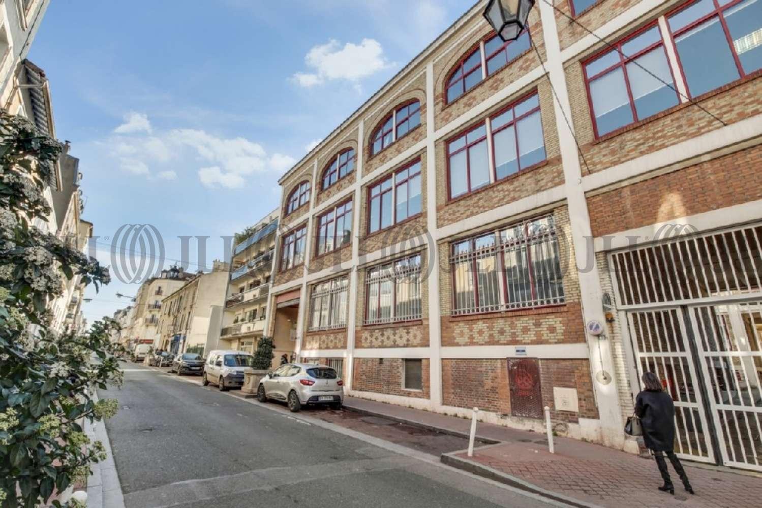 Bureaux Montrouge, 92120 - 41 RUE PERIER