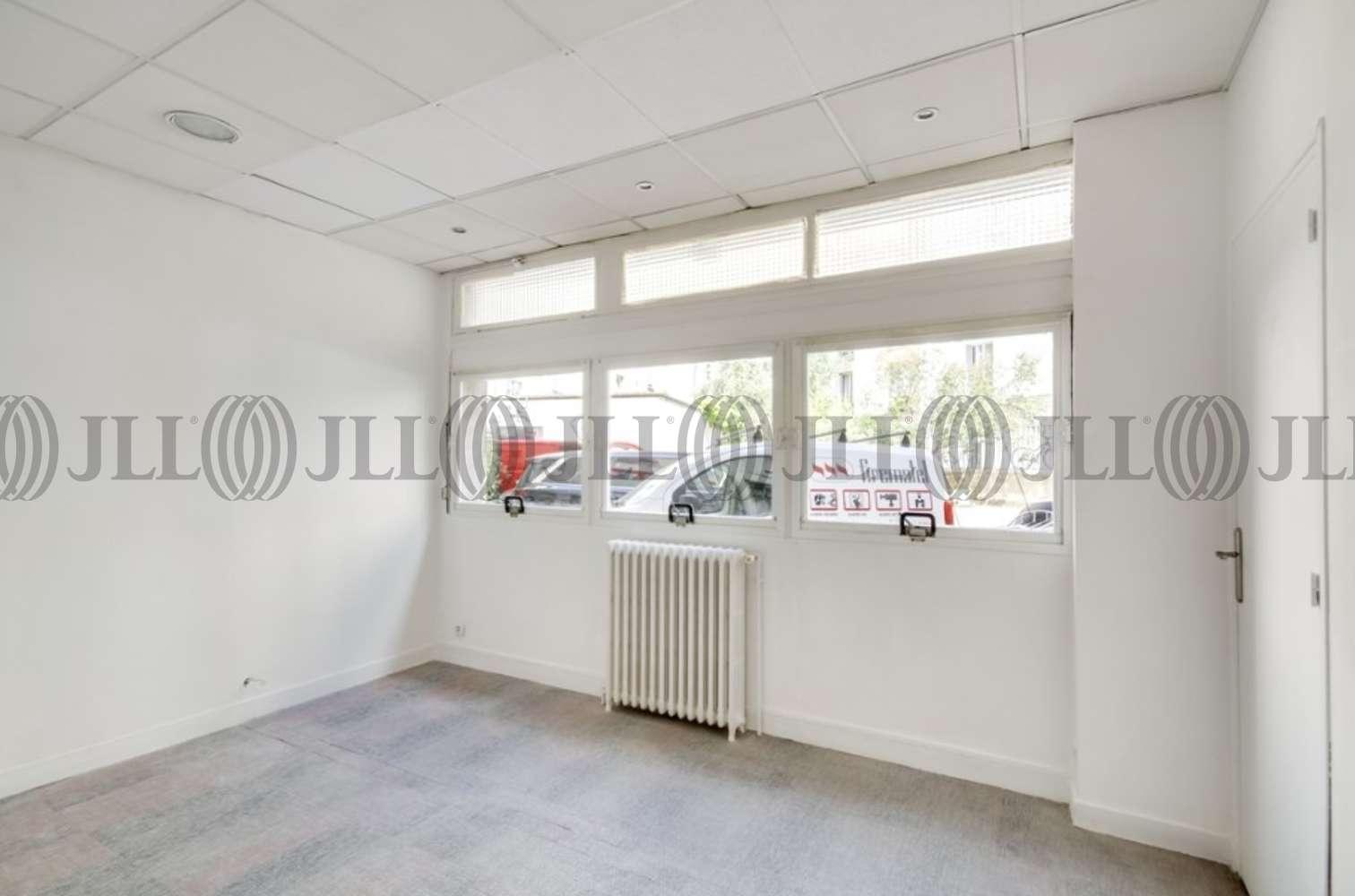 Bureaux Paris, 75011 - 15 RUE CHANZY