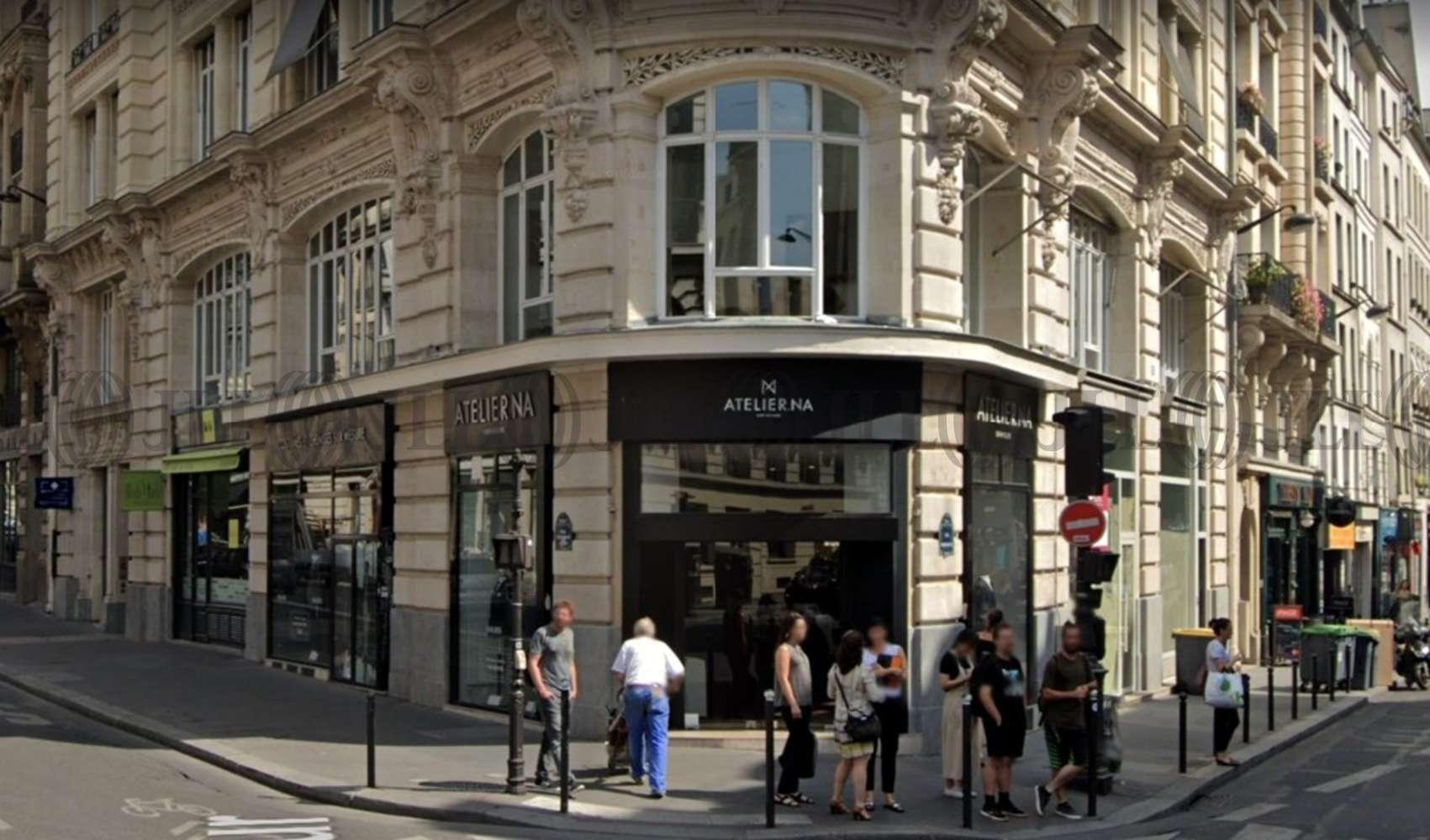 Commerces Paris, 75002 - EX. ATELIER NA