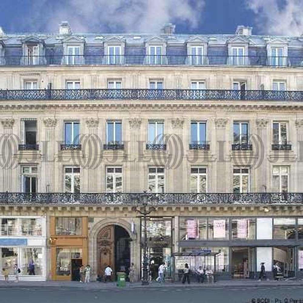 Bureaux Paris, 75009 - 8 RUE HALEVY