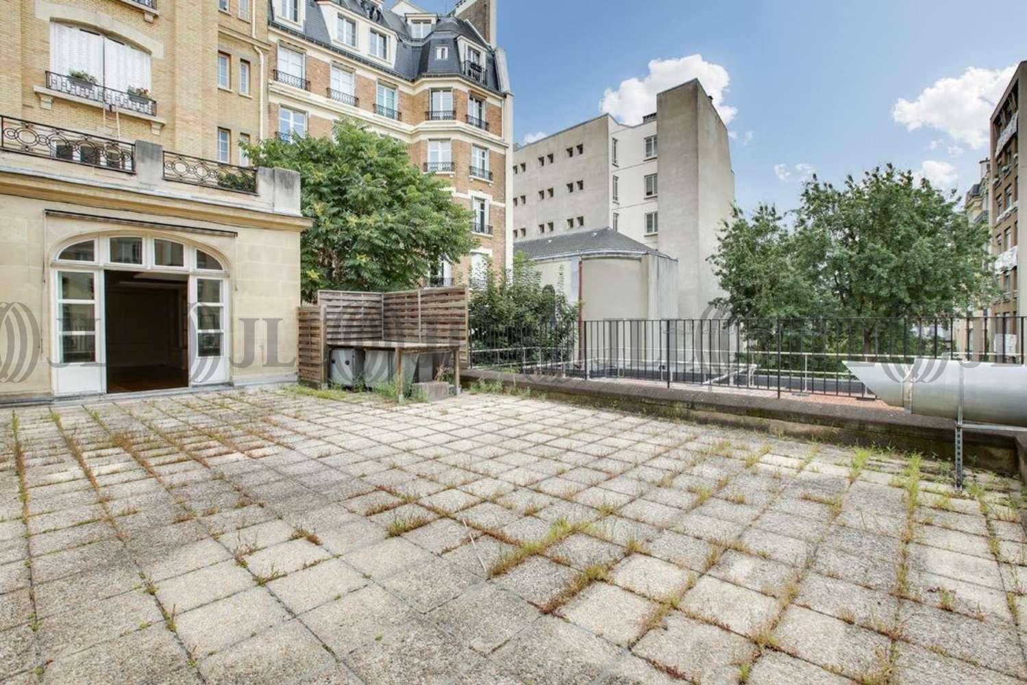 Bureaux Paris, 75009 - 29-31 RUE BLANCHE