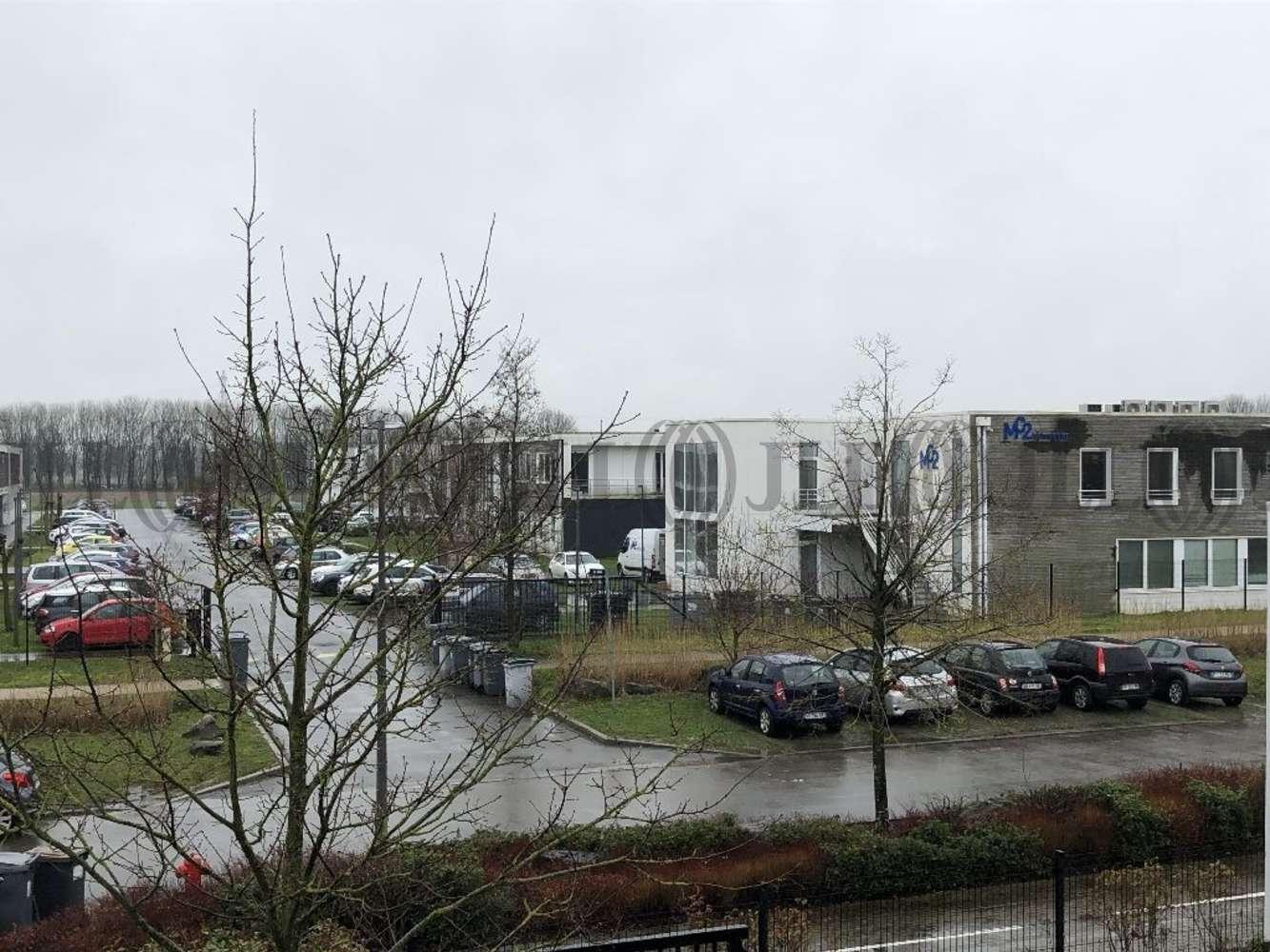 Bureaux Villeneuve d'asc, 59650 - PARC DE LA HAUTE BORNE - BATIMENT 5