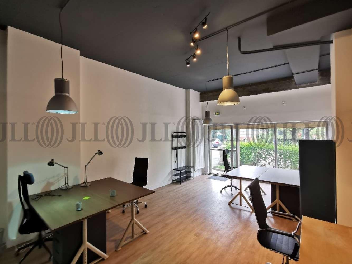 Bureaux Meudon, 92190 - 17-21 ROUTE DES GARDES
