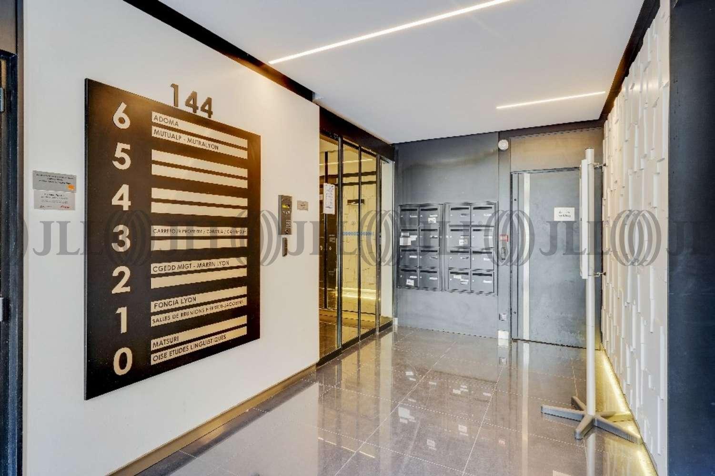 Bureaux Lyon, 69006 - LE GARIBALDI