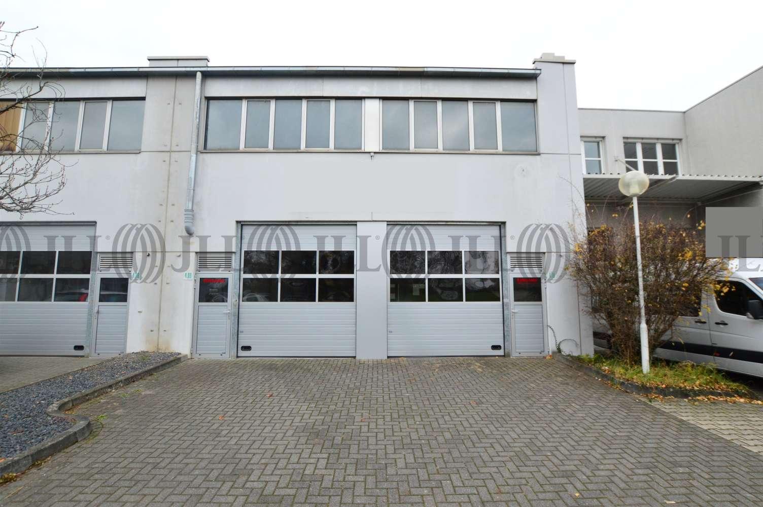 Hallen Köln, 50996
