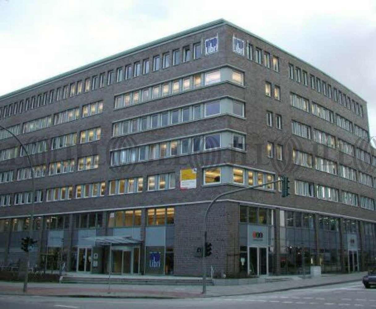Büros Hamburg, 22763