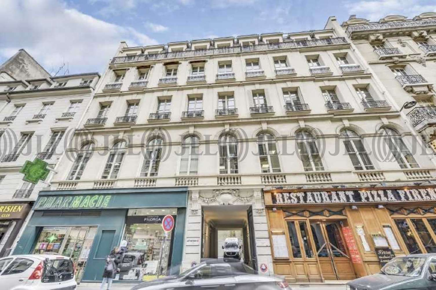 Bureaux Paris, 75009 - 24 RUE DE CAUMARTIN