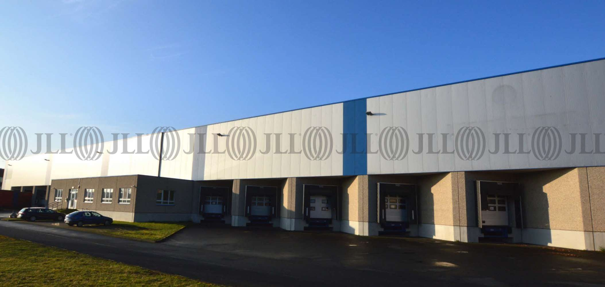Hallen Troisdorf, 53842