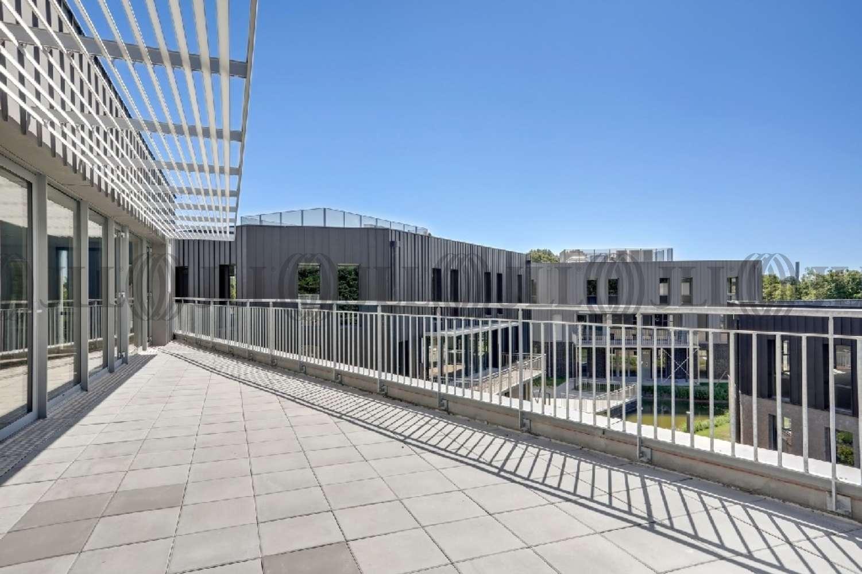 Bureaux Villeneuve d ascq, 59650 - CAMPUS DE LA CIMAISE - GREEN PARK