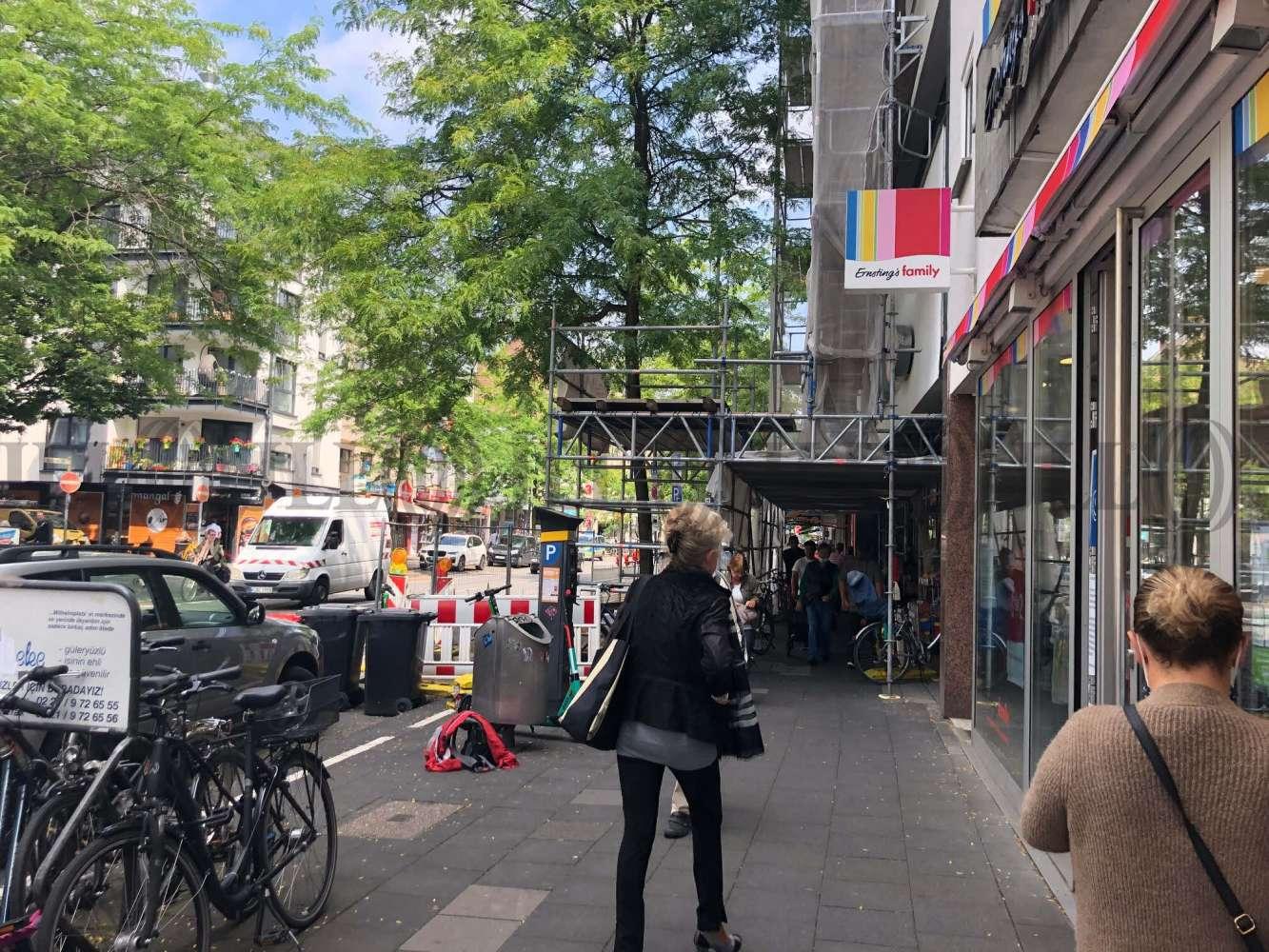 Ladenflächen Köln, 50733