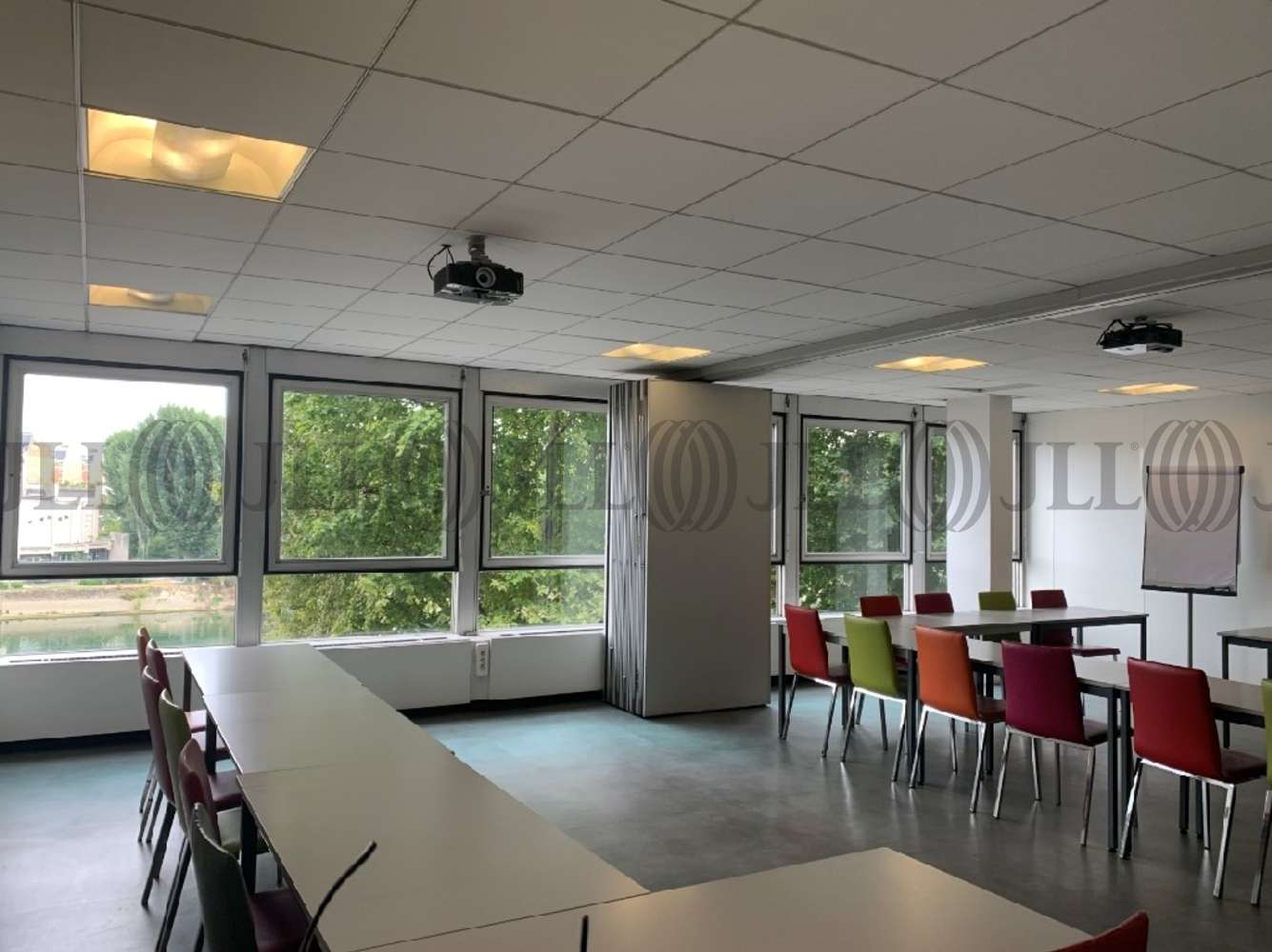 Bureaux Puteaux, 92800 - ESPLANADE SUD