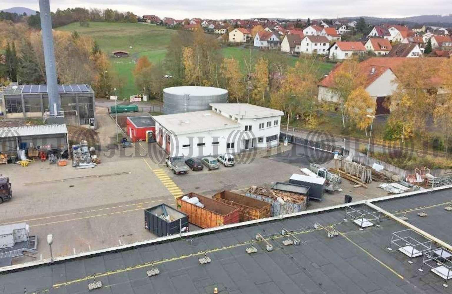 Hallen Hünfeld, 36088