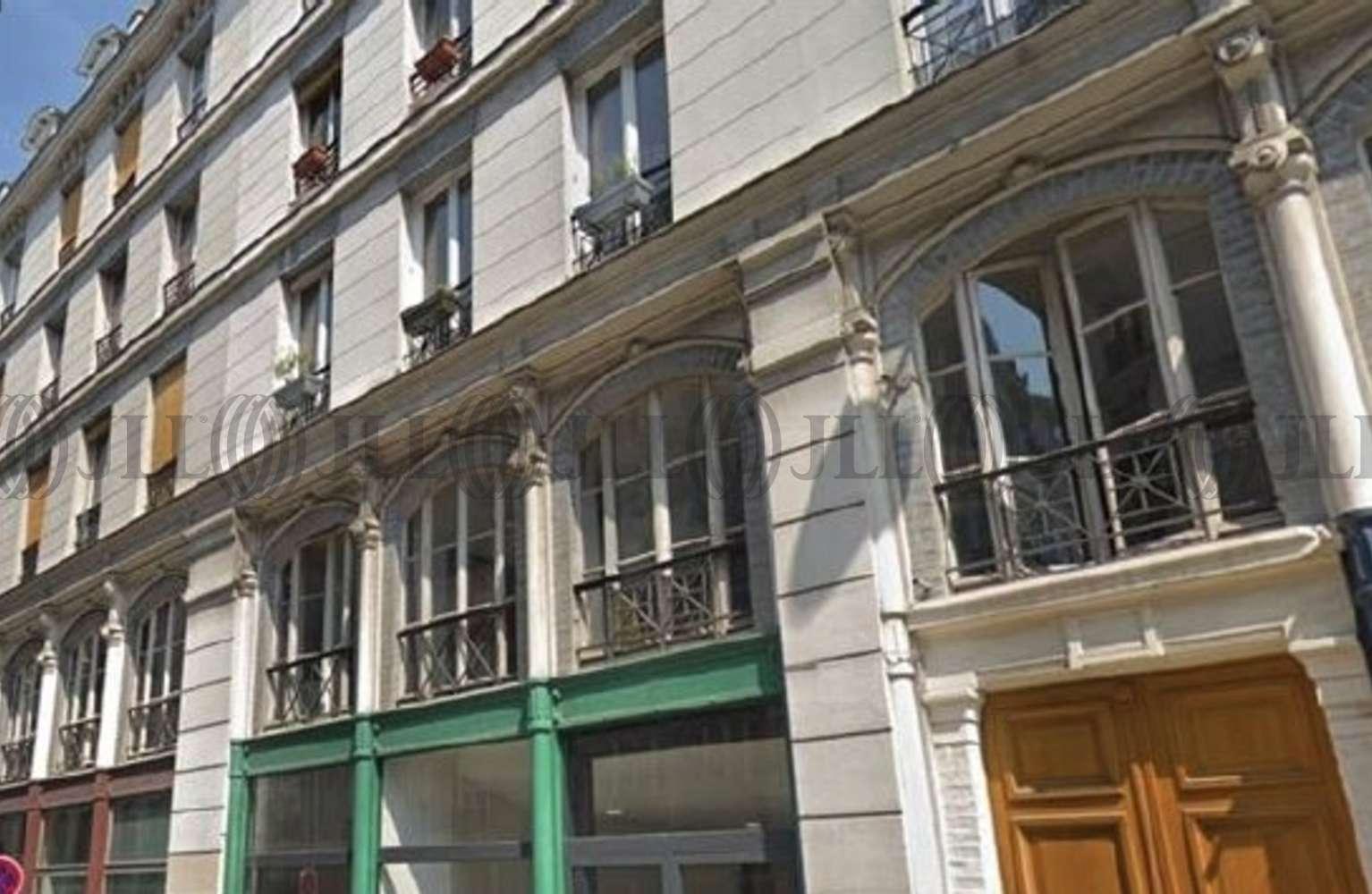 Bureaux Paris, 75011 - 8 RUE DES IMMEUBLES INDUSTRIELS