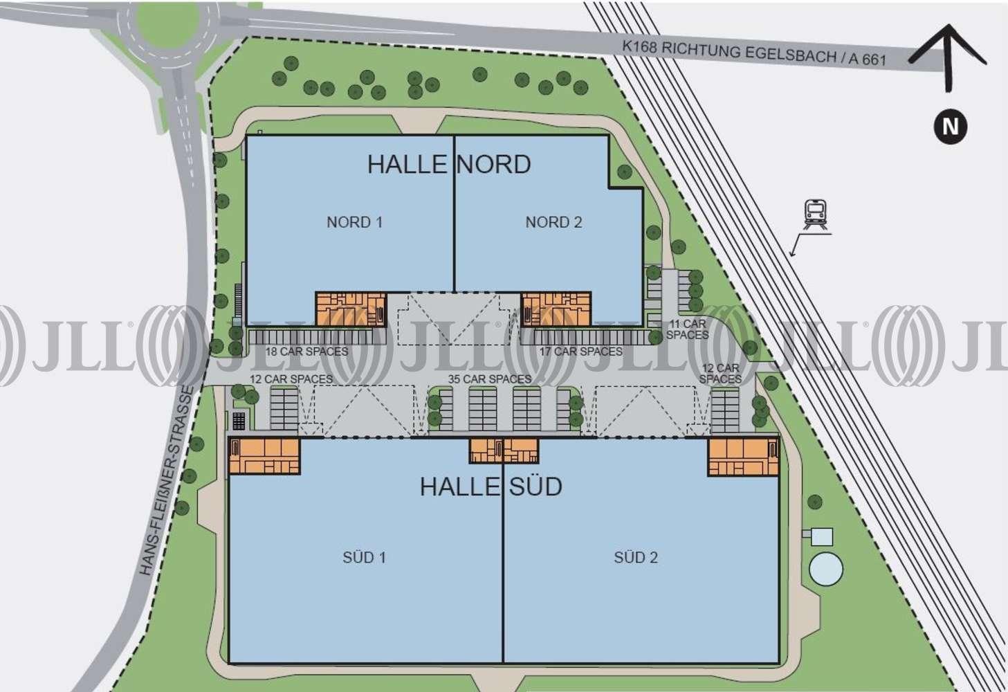 Hallen Egelsbach, 63329