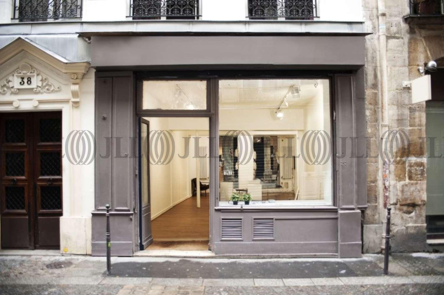 Commerces Paris, 75004 - ESPACE LEON BEAUBOURG