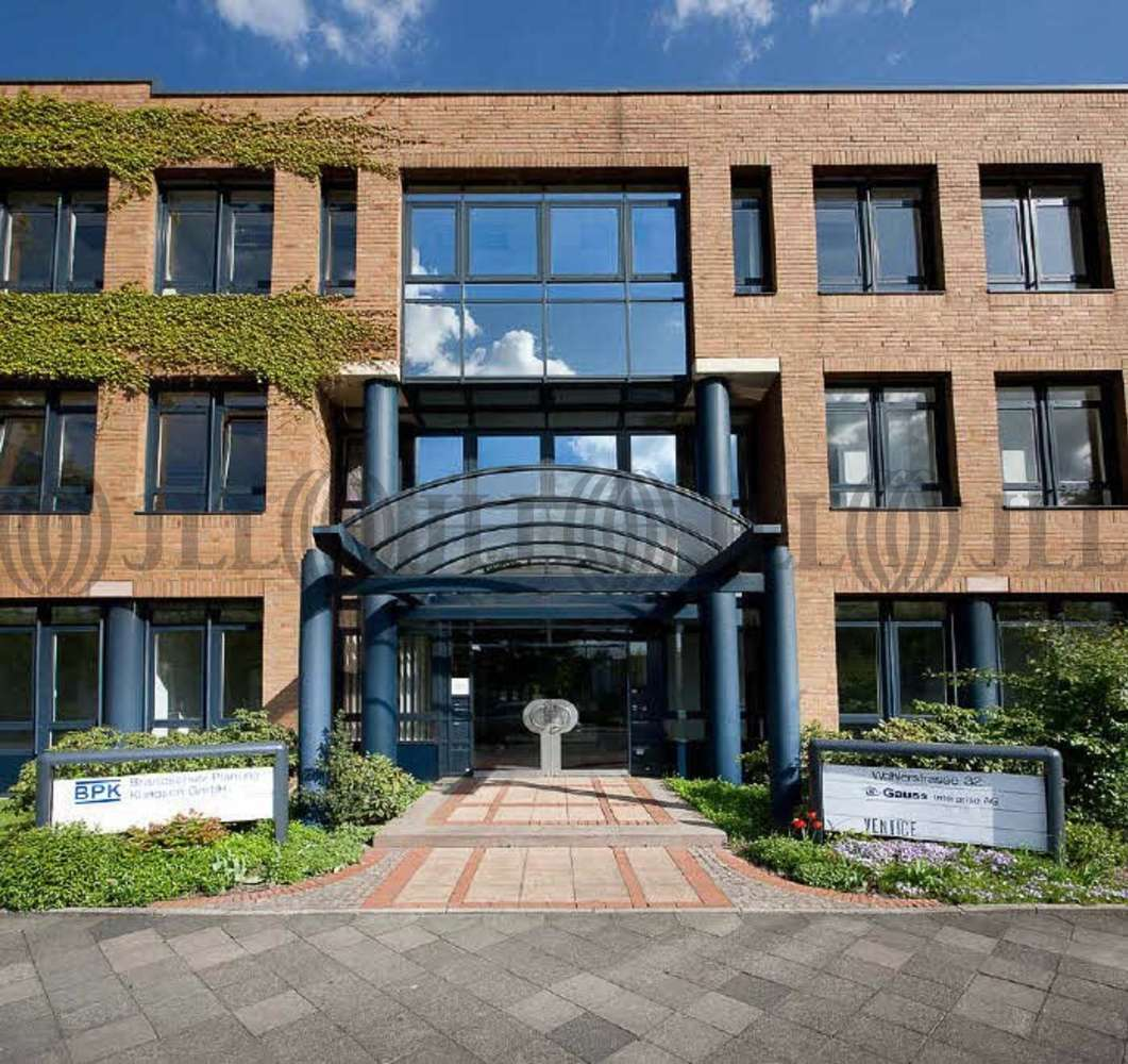 Hallen Düsseldorf, 40472