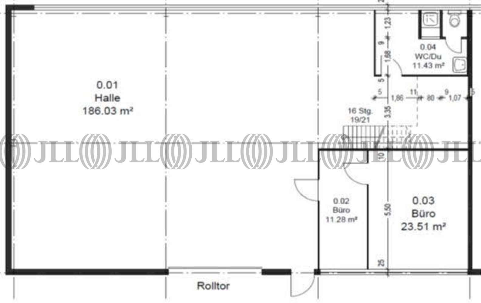 Hallen Gelsenkirchen, 45881