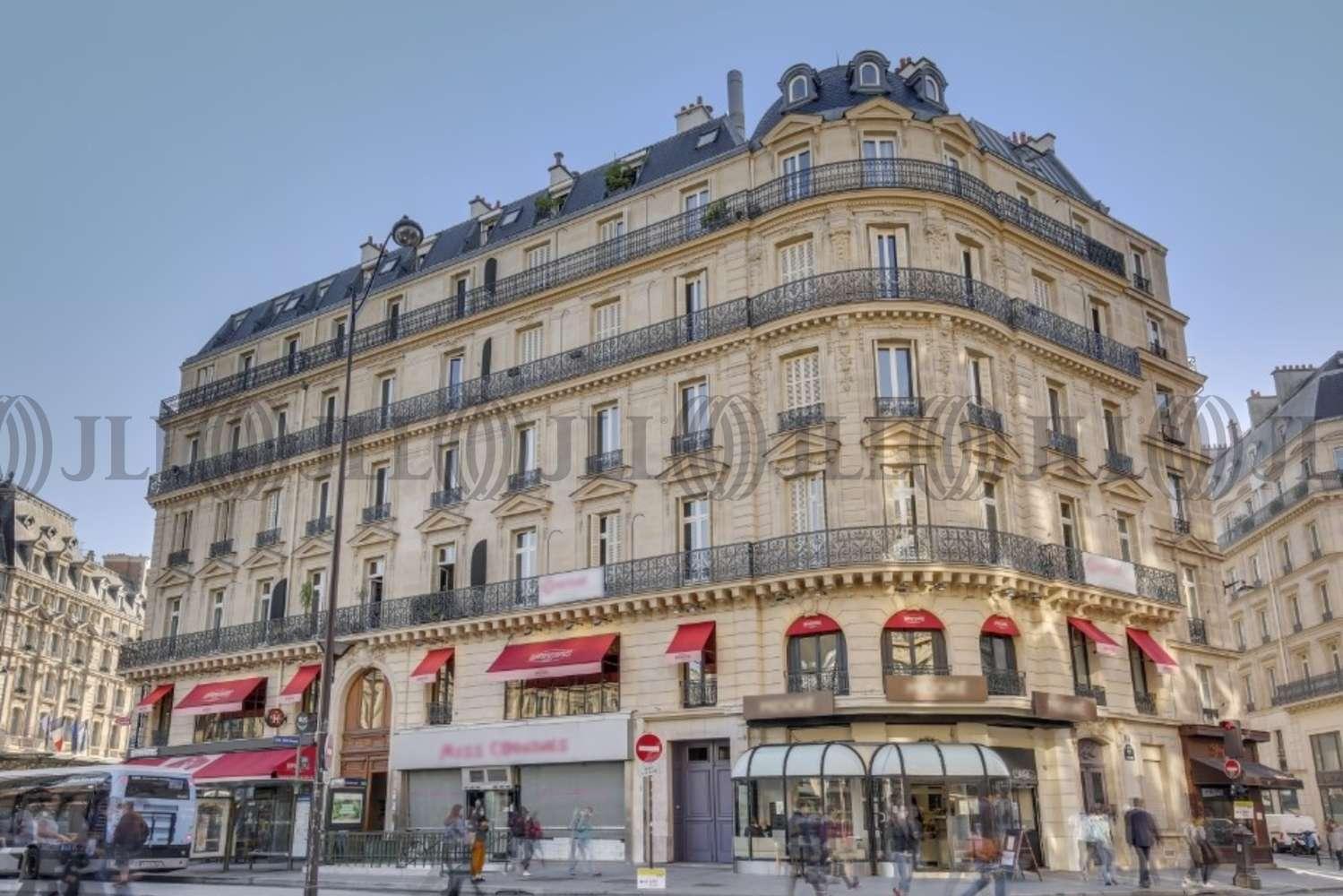 Bureaux Paris, 75008 - 12-14 RUE DE ROME