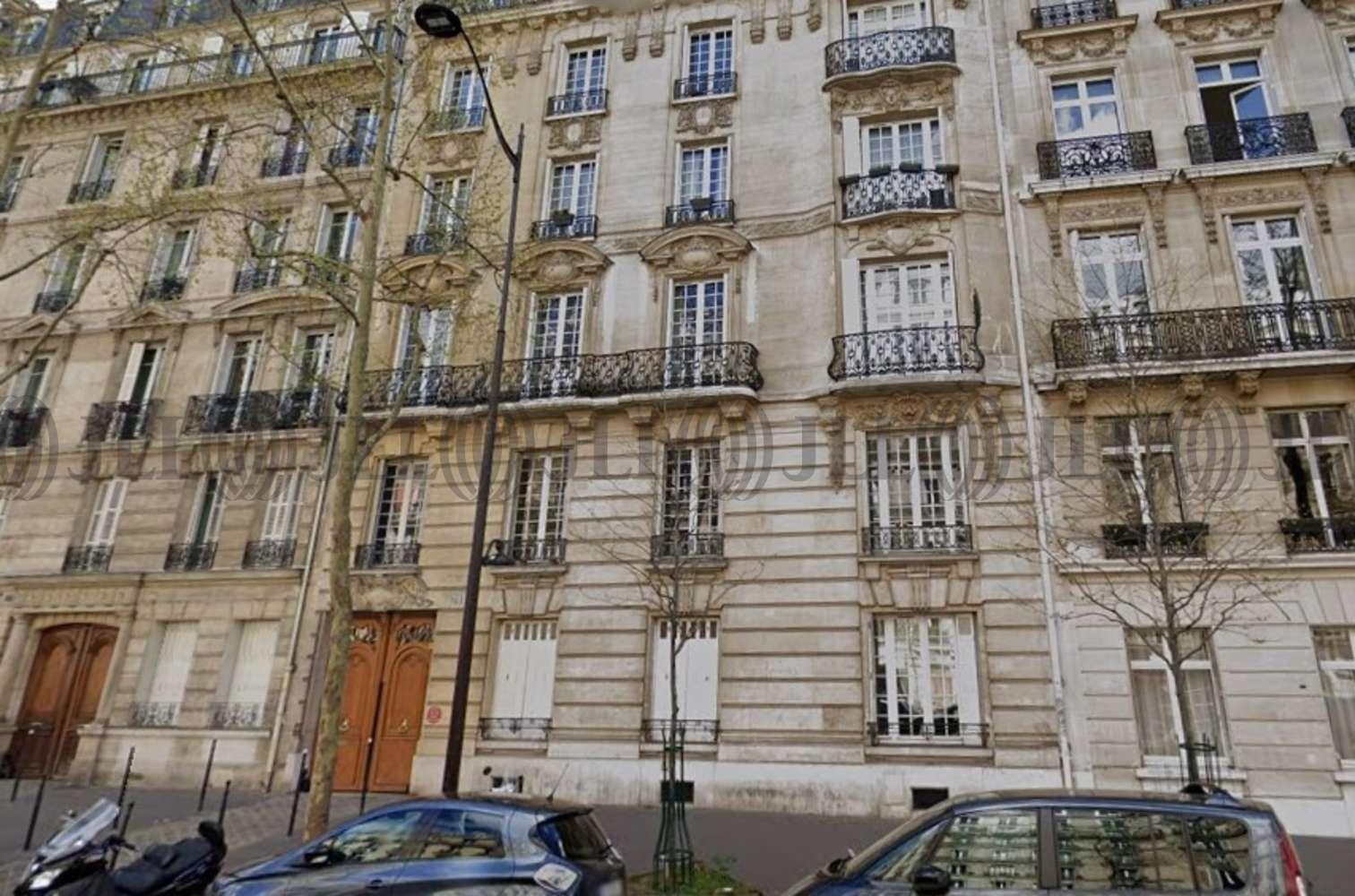 Bureaux Paris, 75017 - 79 AVENUE DE VILLIERS