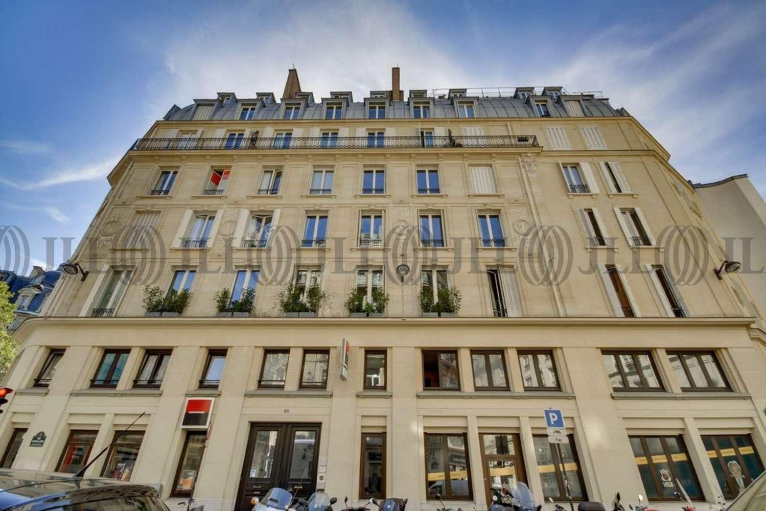 Bureaux Paris, 75001 - 25 RUE COQUILLIERE