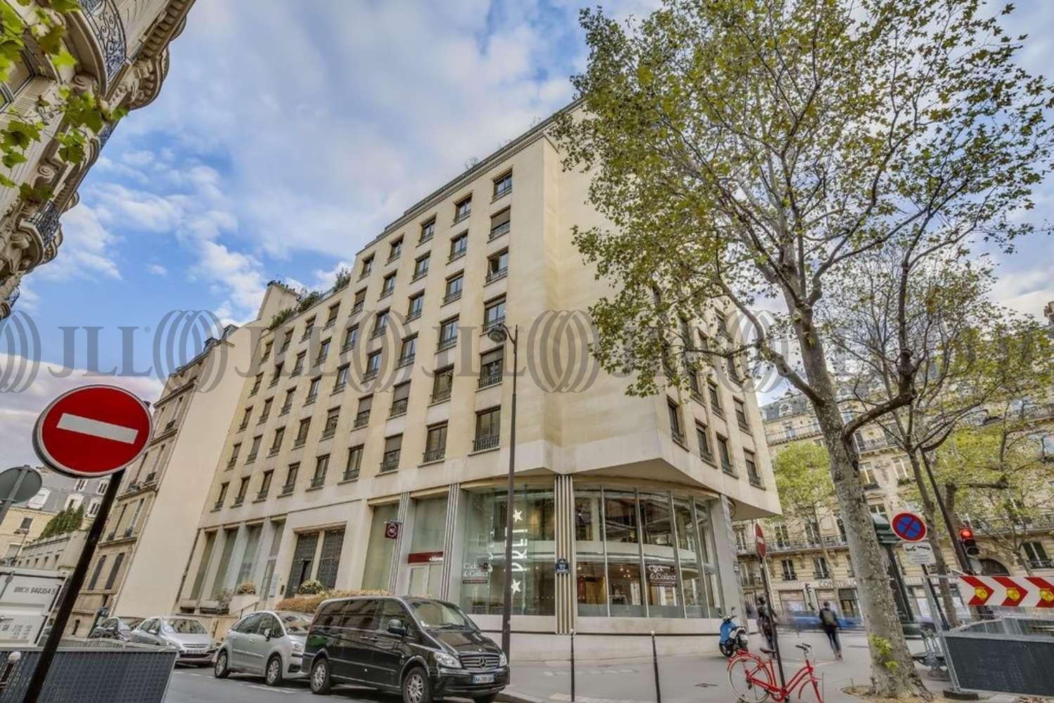 Bureaux Paris, 75008 - 31-33 RUE DE LA BAUME