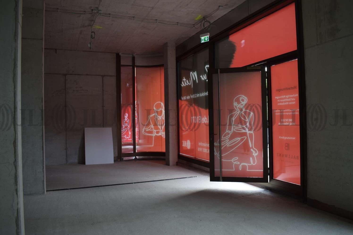 Ladenflächen Wiesbaden, 65183