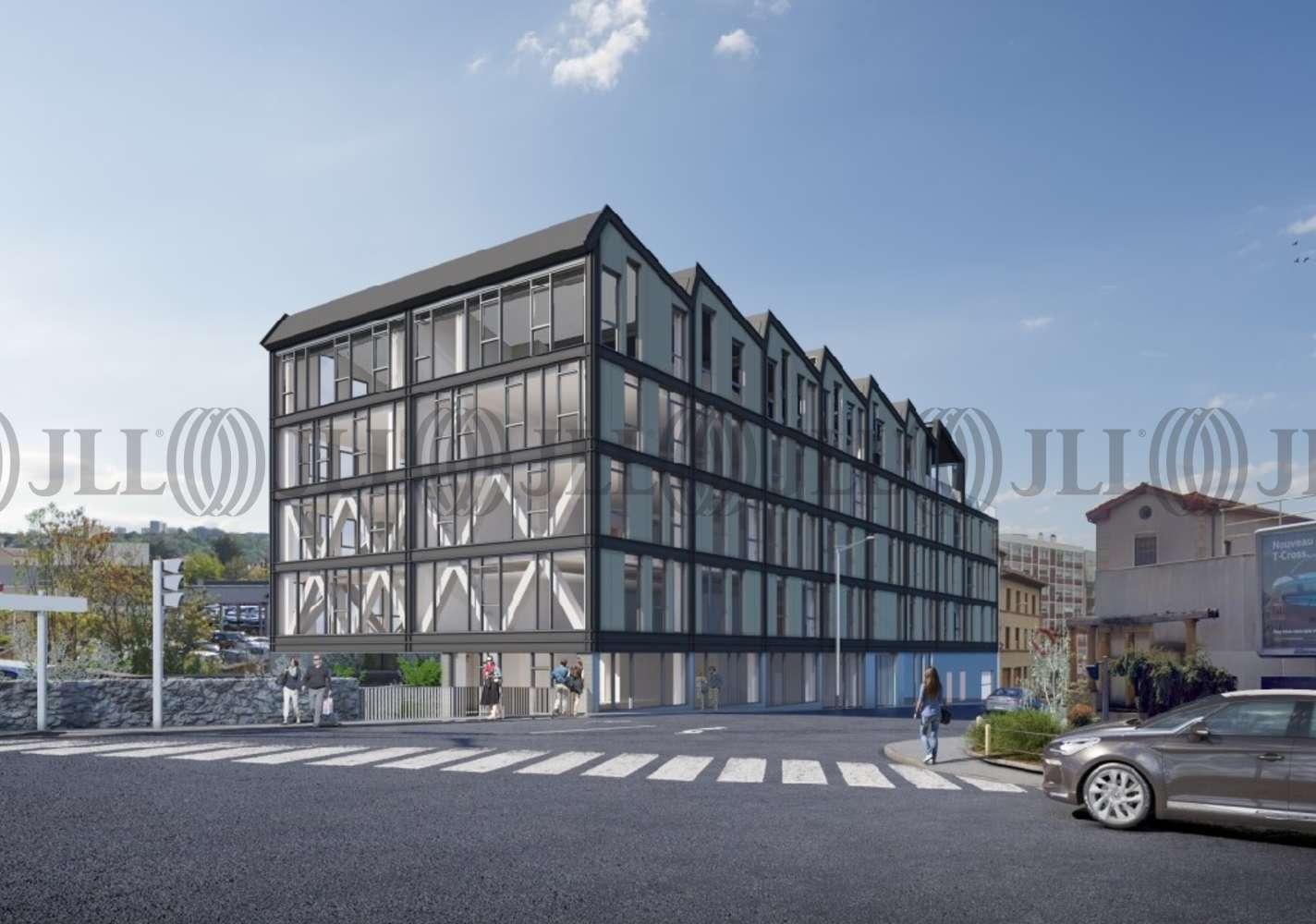 Bureaux Lyon, 69009 - S-ONE